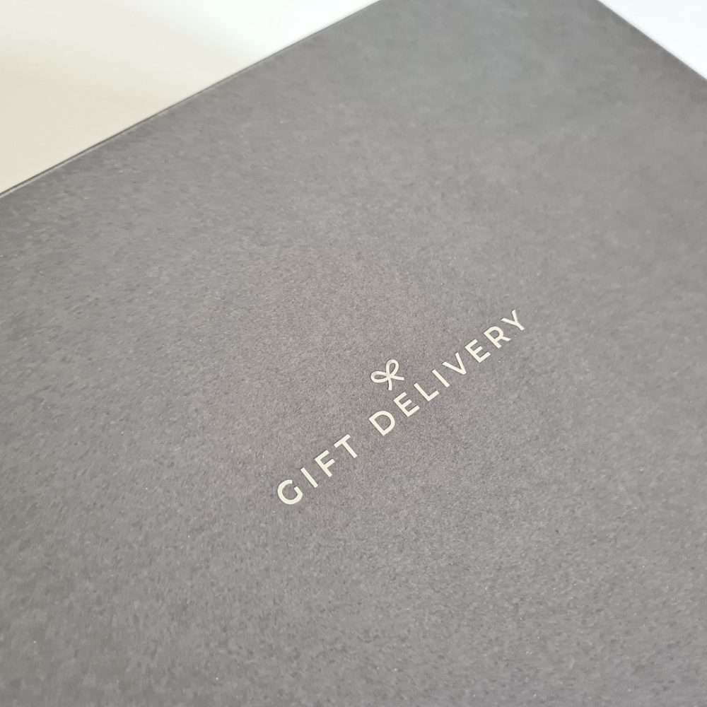 Gift Delivery Box