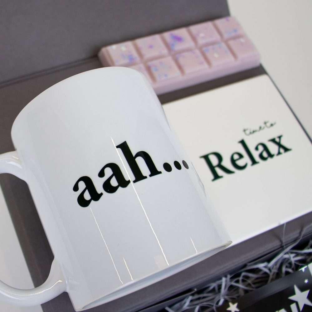 Ahh.. Relax Mug