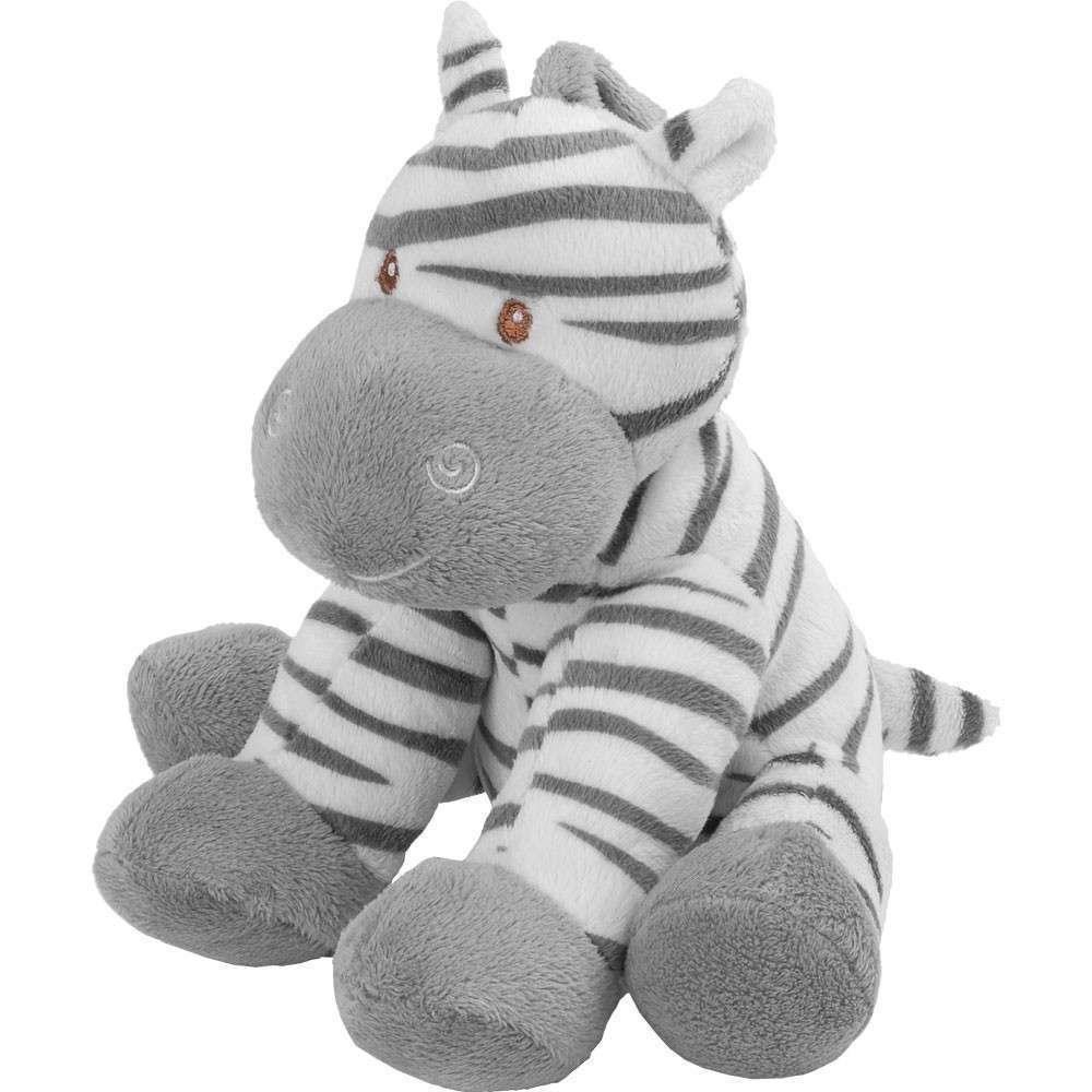 Zebra Small Bear