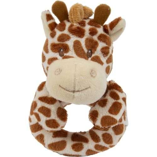 Giraffe Rattle Ring